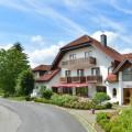 Hotel mitten in der Rhön