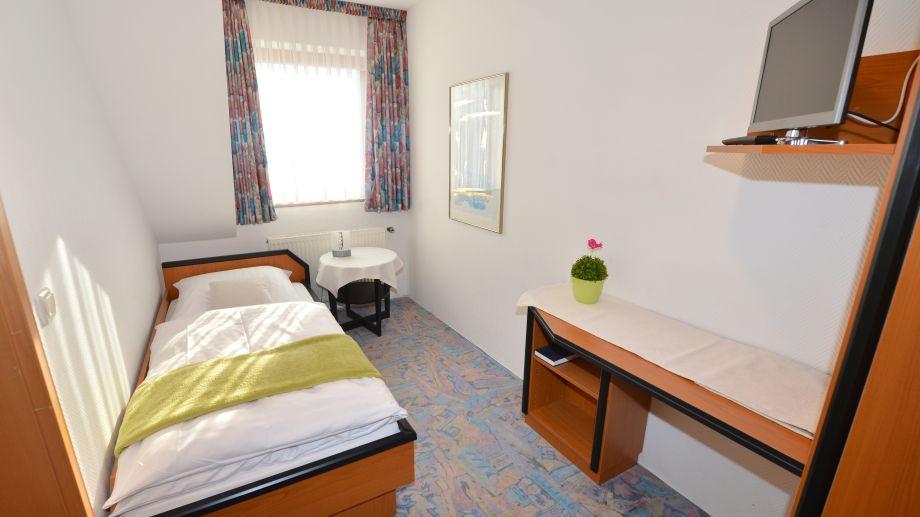Classic Einzelzimmer im Rhön-Hotel